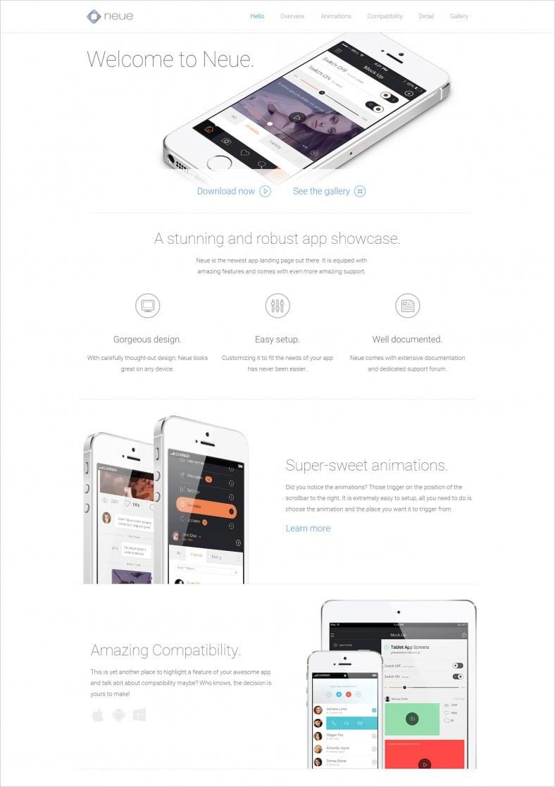 Blank template ebook download joomla