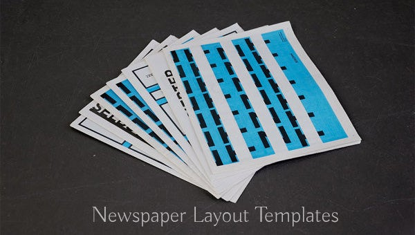 newspaperlayouttemplates
