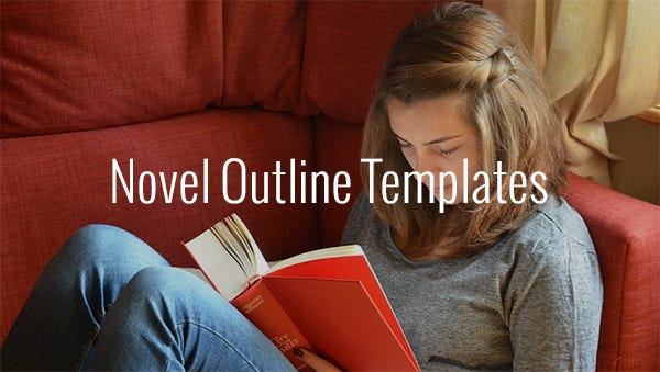 noveloutlinetemplates