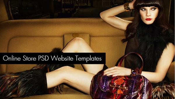 onlinestorepsdwebsitetemplates