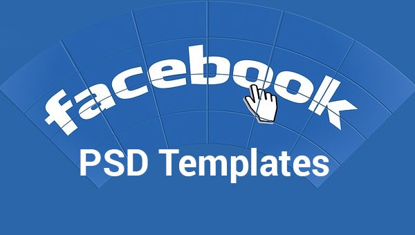 psd facebook templates1