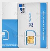 psd micro sim card