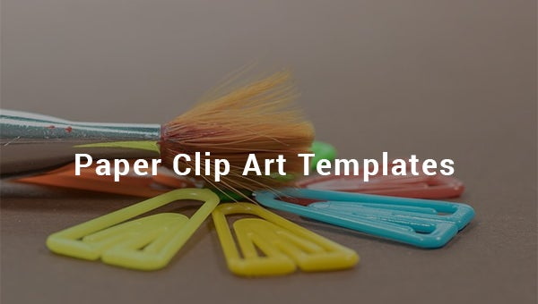 papercliparttemplates