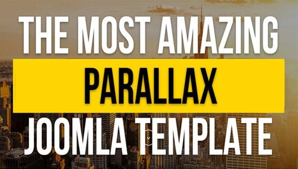 parallaxjoomlatemplates
