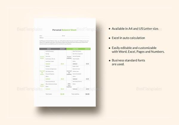 personal-balance-sheet-template