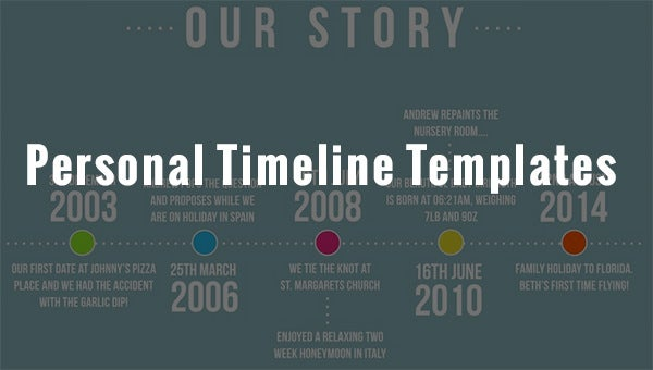 personaltimelinetemplates