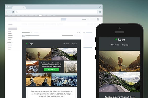 photography responsive gmail email template 15