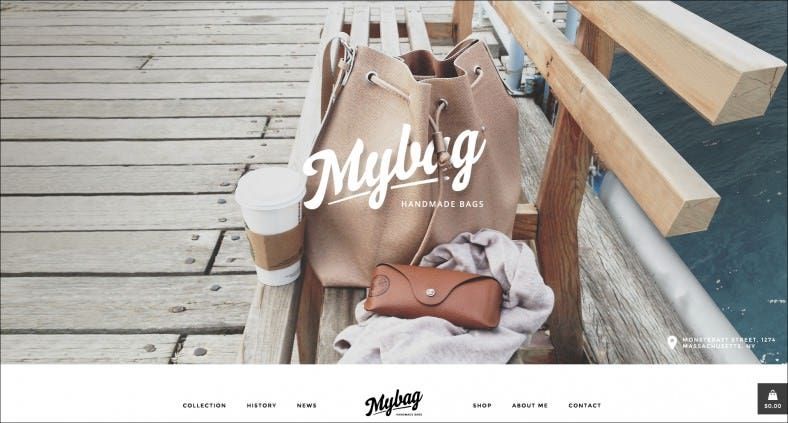 Popular Multipurpose E commerce Joomla Template