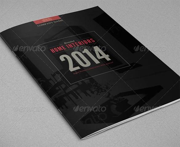 professional brochure catalog vol ii