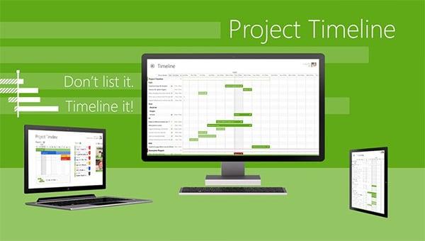 projecttimelinestemplates