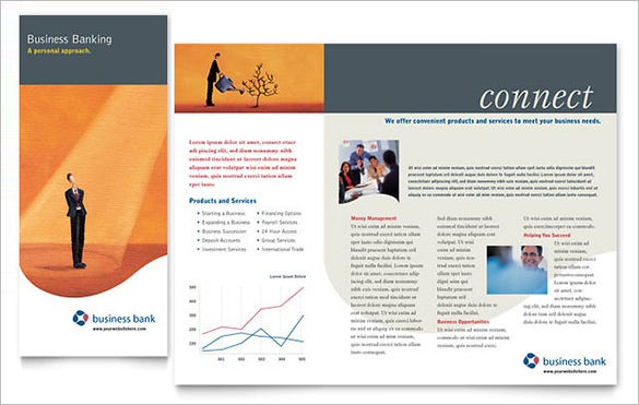 publisher brochure templates free flyer