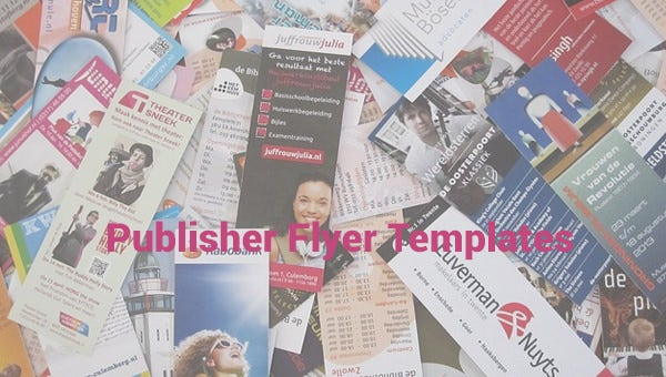 publisherflyertemplates