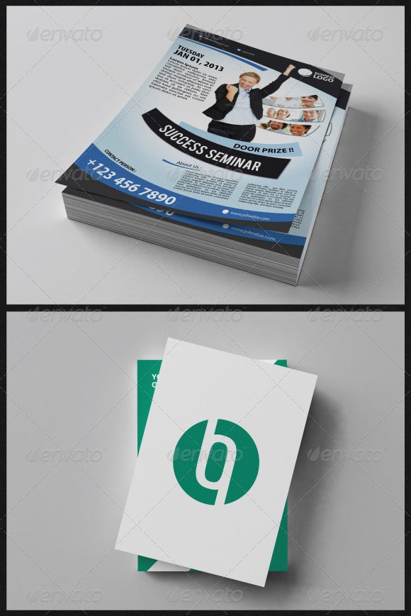 realistic a4 paper mock up template