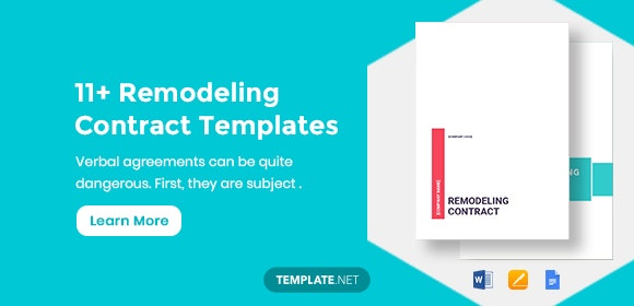 remodelingcontracttemplates