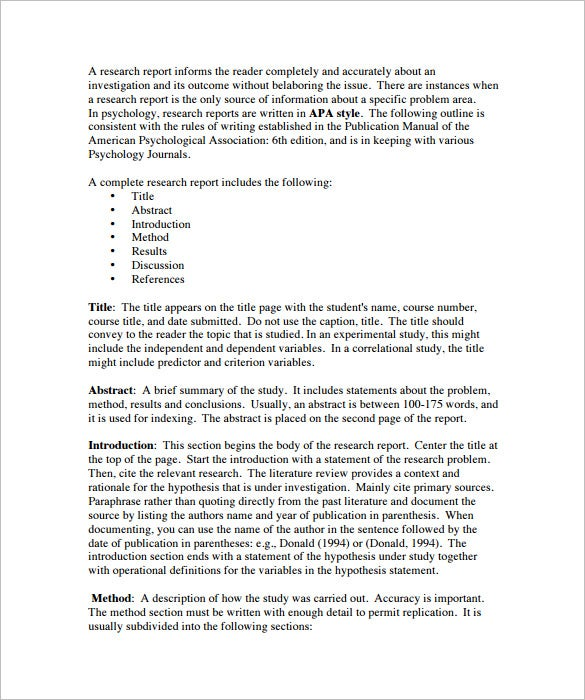 discussion essay format 31 apa format essay example apa style