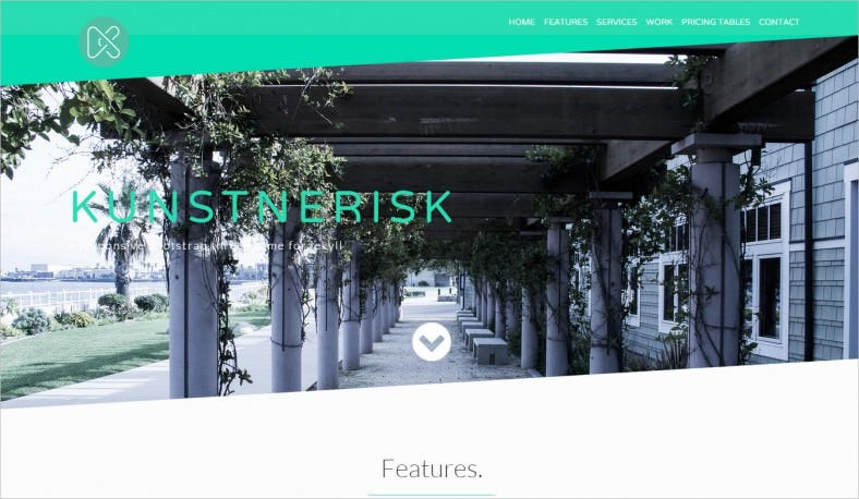 Responsive Bootstrap3 Jekyll Theme
