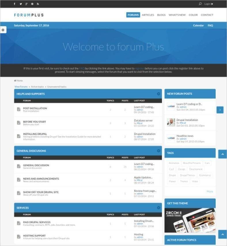responsive-drupal-forum-theme-788x852