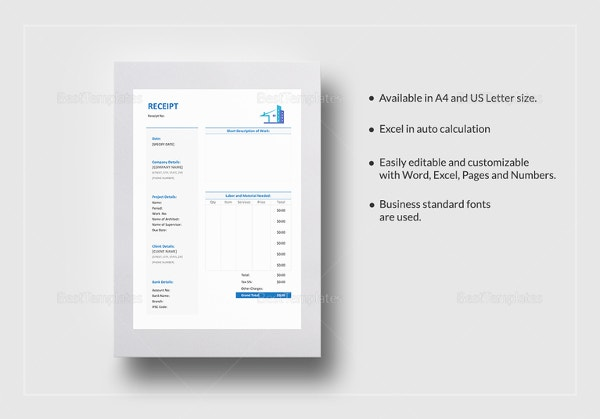 sample-construction-receipt-template