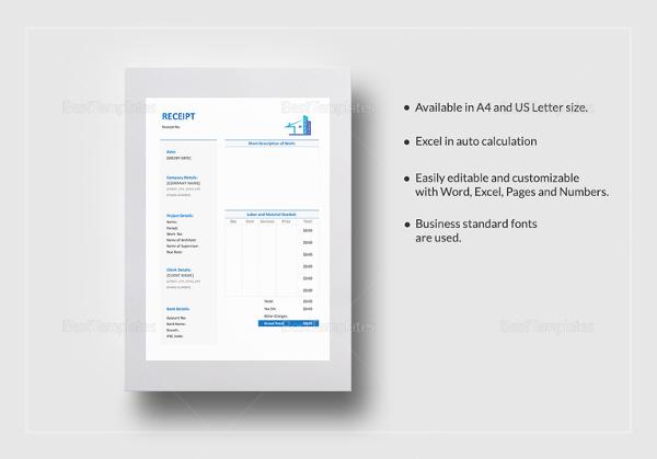 sample-construction-receipt-template
