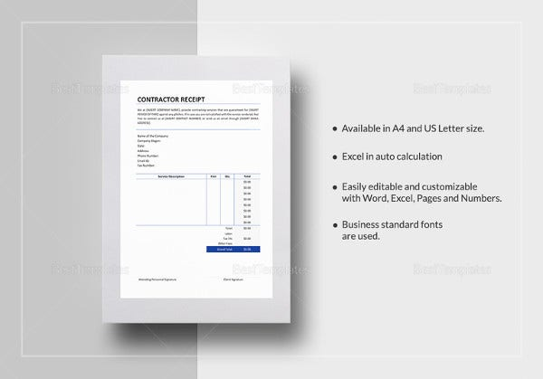 sample-contractor-receipt-template