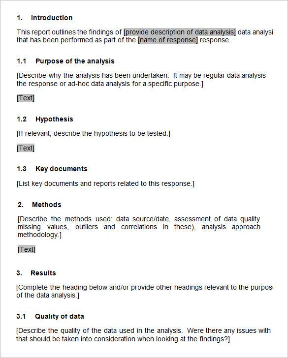 Data Analysis Report Templates  5 Free Pdf, Word. Tea Party Invites Free Template. Unicorn Birthday Invitation Templates. What Does A Title Page Look Like In Apa Format Template. Weekly Meal Plan Template Free Template. Word Templates Business Letter Template. Reference List For Employment Template. Word Doc Resume Templates. Sample Of Motivation Letter University Sample