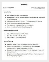 Sample-Resume-for-HR-Freshers