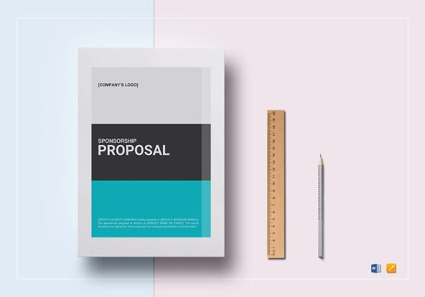 sponsorship-proposal-template