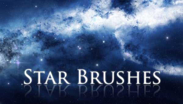 star photoshop brushes