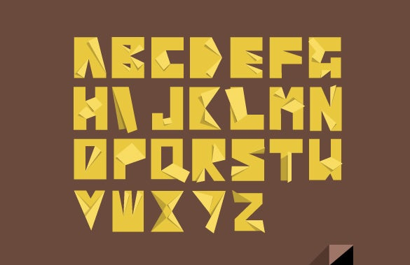 stick to save creative alphabets free download