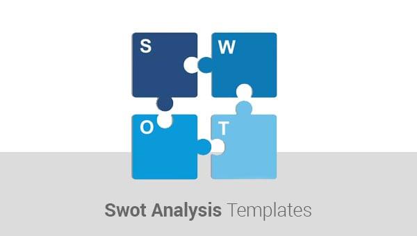 10 swot analysis templates