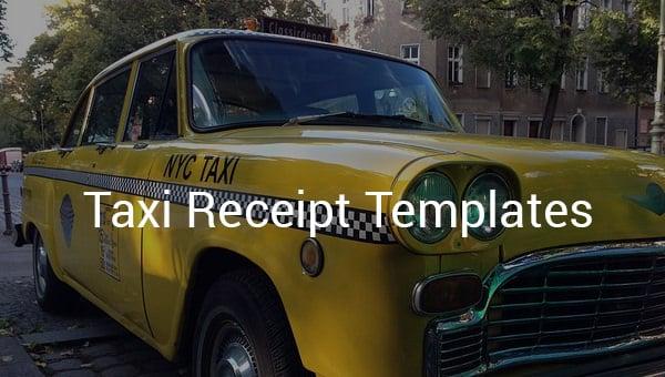 taxireceipttemplates