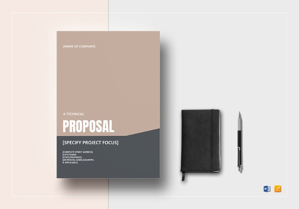 technical-proposal-template-to-edit