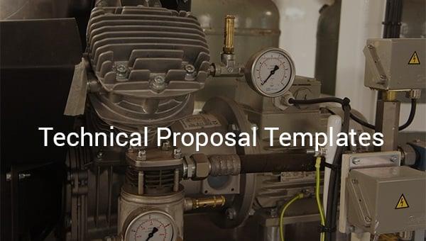 technicalproposaltemplate