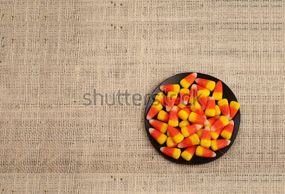thanksgiving a birds eye view of candy corn template