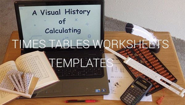 timestablesworksheettemplates