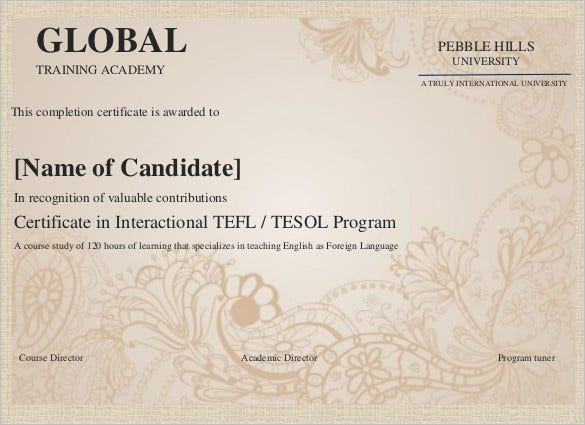 training-certificate-template