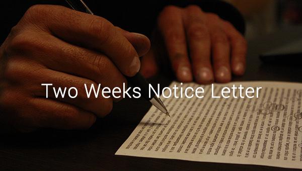 twoweeksnoticelettertemplate
