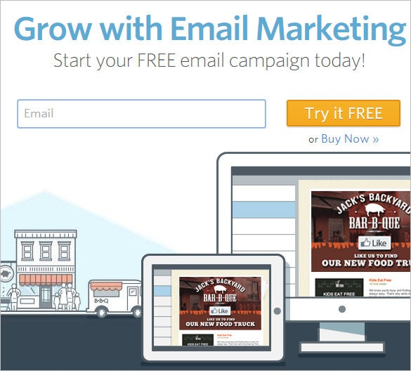 useful constant contact software for email marketing