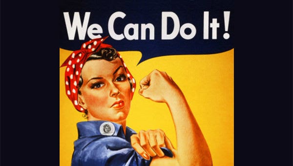 we can do it poster featured image