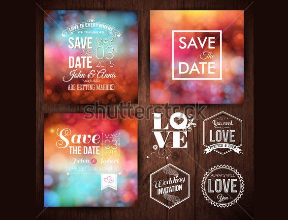 Wedding Event Invitation Template  Free Event Invitation Templates