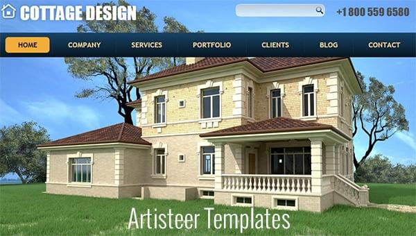 artisteer templates