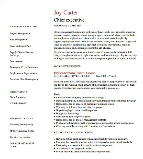 Mis Resume Sample Ehs Resume Format Download Pdf Ehs Resume