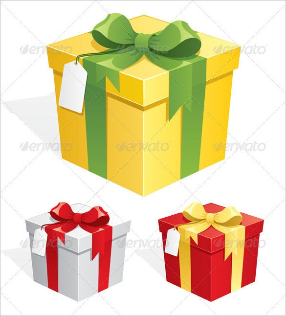 17 gift box templates free word pdf psd documents download gift box templates negle Gallery