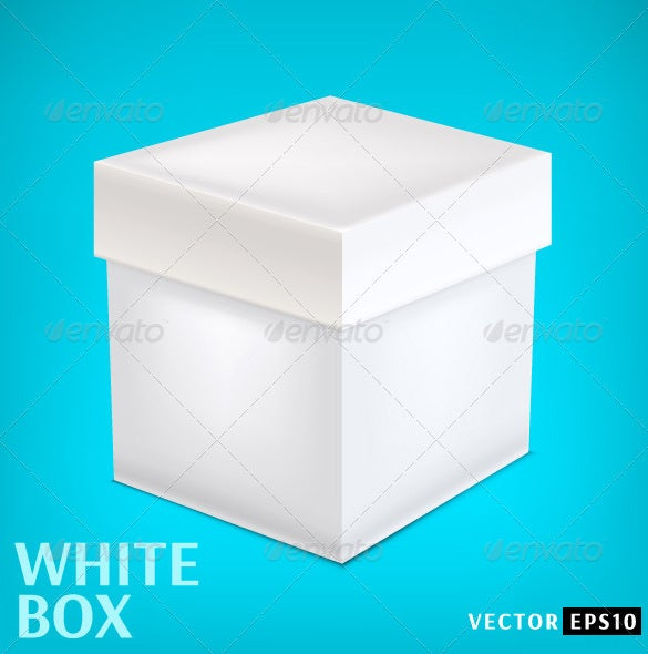 12 Awesome Paper Box Templates Free Amp Premium Templates