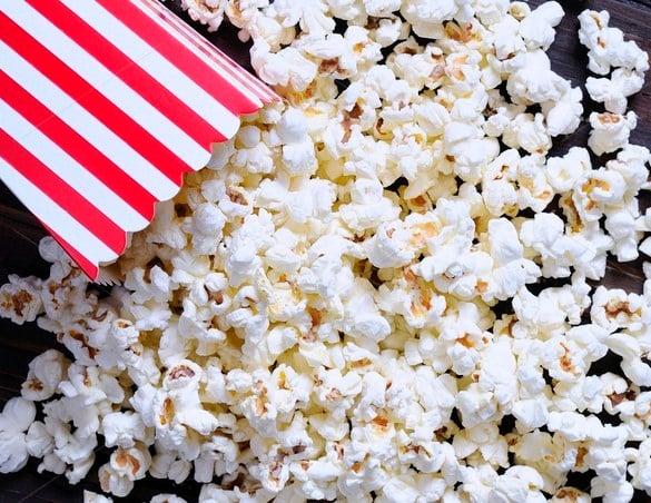14  best popcorn box templates