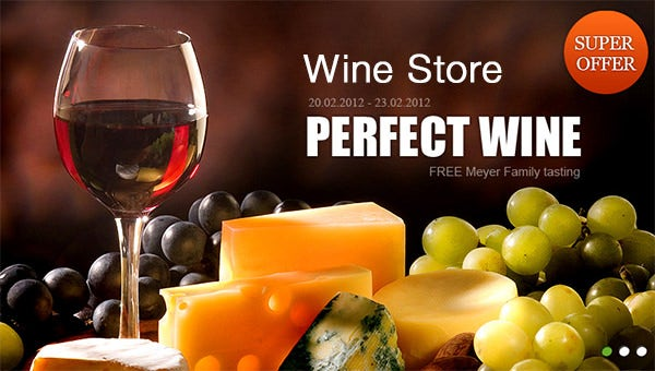 winery virtuemart templates