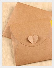 Amazing-CD-Envelope-Template