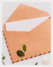 Beautiful-Letter-Envelope
