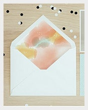 Birth-Announcement-Liner-Envelope