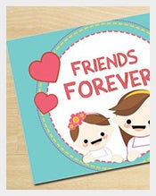 Friendship-Gift-Card-EPS-Envelope